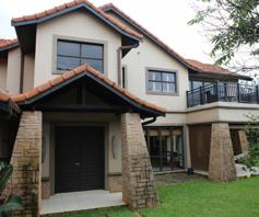 Townhouse for sale in Port Zimbali