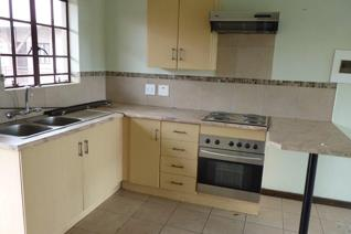 This Apartment/Flat is available from the 1st of November  2019 and it is situated in a secured complex. It consist of 1 Bedroom ...