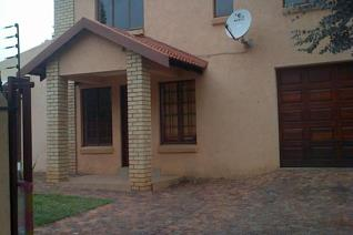 Protea Park House for Rental Near by Laerskool Protea Park and Wildevy Center  4 Bedroom house with 2 Bathrooms Single Garages Carport ...