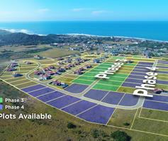 Vacant Land / Plot for sale in Kidds Beach