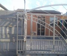 House for sale in Nonqubela