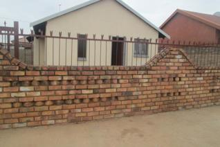 3 Bedroom 1 Bathroom, House to rent in Mabopane, Mabopane