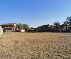 Vacant Land / Plot for sale in Aerorand