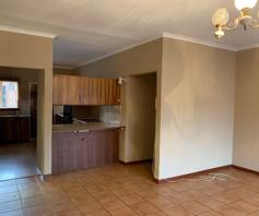 Townhouse for sale in Middelburg Central