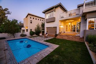 Situated in the heart of Eye Of Africa Signature Golf Estate, Johannesburg boasting a ...