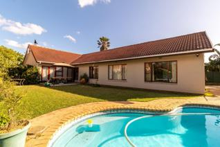 This neat family home is situated in a quiet street in Welgelegen. The property offer timber doors and windows. The home comprises of 3 ...