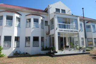 This fully operational guesthouse is situated within walking distance to the ocean and Agulhas town centre  where visitors can ...