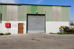 328m2 Factory To Let in Blackheath Industria. 24/ Security Industrial Park Available ...