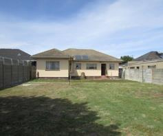 House for sale in Parow Valley