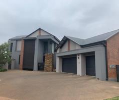 House for sale in Midstream Ridge Estate