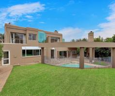 House for sale in Dainfern Golf Estate
