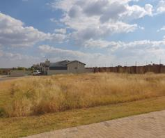 Vacant Land / Plot for sale in Lephalale