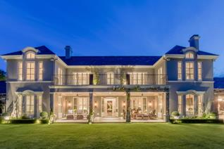 Nestled in the Cape's most prestigious residential estate, lies this magnificent ...