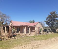 House for sale in Riebeek East