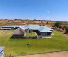 Farm for sale in Modimolle