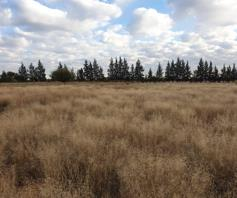 Vacant Land / Plot for sale in Magersfontein Memorial Golf Estate