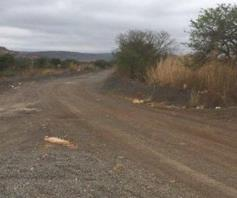 Commercial Property for sale in Lydenburg