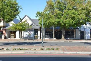 Spacious retail premises on the Main Road in Somerset West. Ideal location offering Main ...