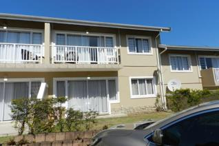 Lovely modern, neat secure first level apartment in well managed complex in Mt Edgecombe - offering:  2 well sized bedrooms, (main ...