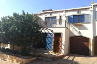 Enjoy beautiful view of nature!  2 Bedrooms, 2 Bathrooms, Open plan living area and kitchen. Lovely garden with 1 Garage. Situated next ...