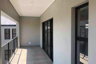 Large, unfurnished cottage for rent in The Gates at Hilton. Newly built and modern with 80sqm of space. One large  bedroom, with good ...