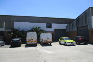 R50 per m² | 1,269m² Warehouse To Let in Parow  1,269M² WAREHOUSE TO LET ...