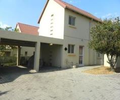 Townhouse for sale in Kosmosdal
