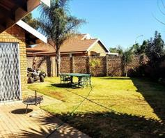 House for sale in Bonaero Park