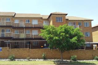 This lovely apartment consist of the following. 2 Bedrooms with build in cupboards and ...