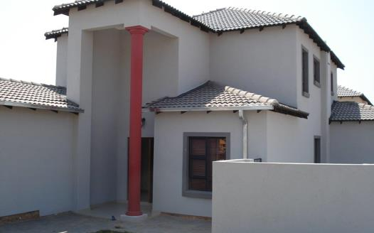 3 Bedroom House for sale in Thatchfield Estate