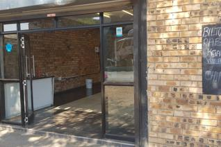 This is a very spacious shop to rent in Central Polokwane. It has enough space to open a restaurant or a retail shop. It is very close ...