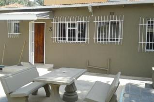Spacious longe with open plan kitchen 2 spacious bedrooms (bic's) full tiled ...