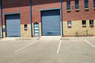 The Warehouse has three offices fitted , Reception area and upstairs open plan with kitchen area and Bathroom on all floor and a ...