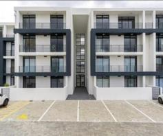 Apartment / Flat for sale in Bloubergrant
