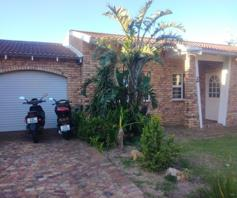 Townhouse for sale in Kabega