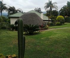 House for sale in Sabie