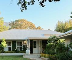 House for sale in Mostertsdrift