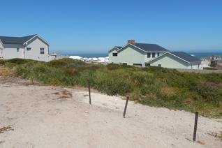 Plot with a beautiful plot  Yzerfontein, or Ysterfontein, is a small harbour town with about 1200 inhabitants on the west coast of ...