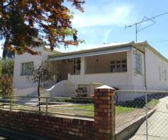 House for sale in Oudtshoorn South