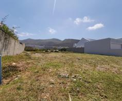 Vacant Land / Plot for sale in Sandbaai