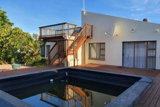 This is a beautiful home with a large pool and a well-maintained garden.   The house is situated in a cul-de-sac. The property consists ...