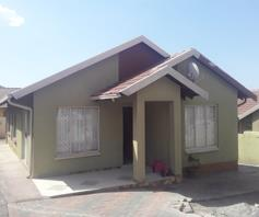 House for sale in Tlhabane West