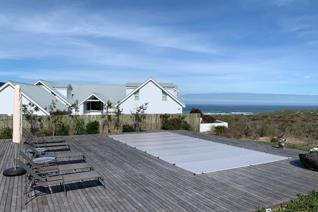 This plot in Grotto Bay, is currently vacant except for a beautiful pool (8.5m x 4m) and ...