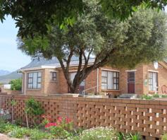 House for sale in Heuningkloof
