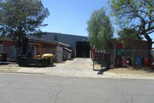 Factory with adequate space to operate a business or to be used as a storage facility is looking for a new owner.  For viewing ...