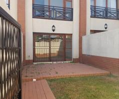 Townhouse for sale in Pretoriuspark