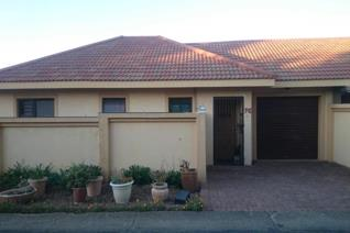 This lovey open plan home offers, two bedrooms with build in cupboards, one full bathroom, kitchen nook , spacious yard and pre-paid ...