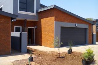 This 4 bedroom, 2.5 bathroom house is up for grabs in a beautiful newly built estate. ...