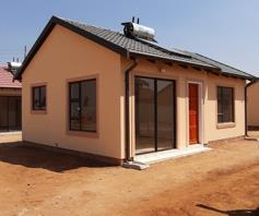 House for sale in Sebokeng Zone 14