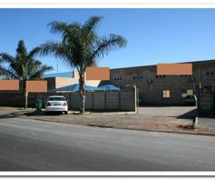 Industrial Property for sale in Kraaifontein Industria
